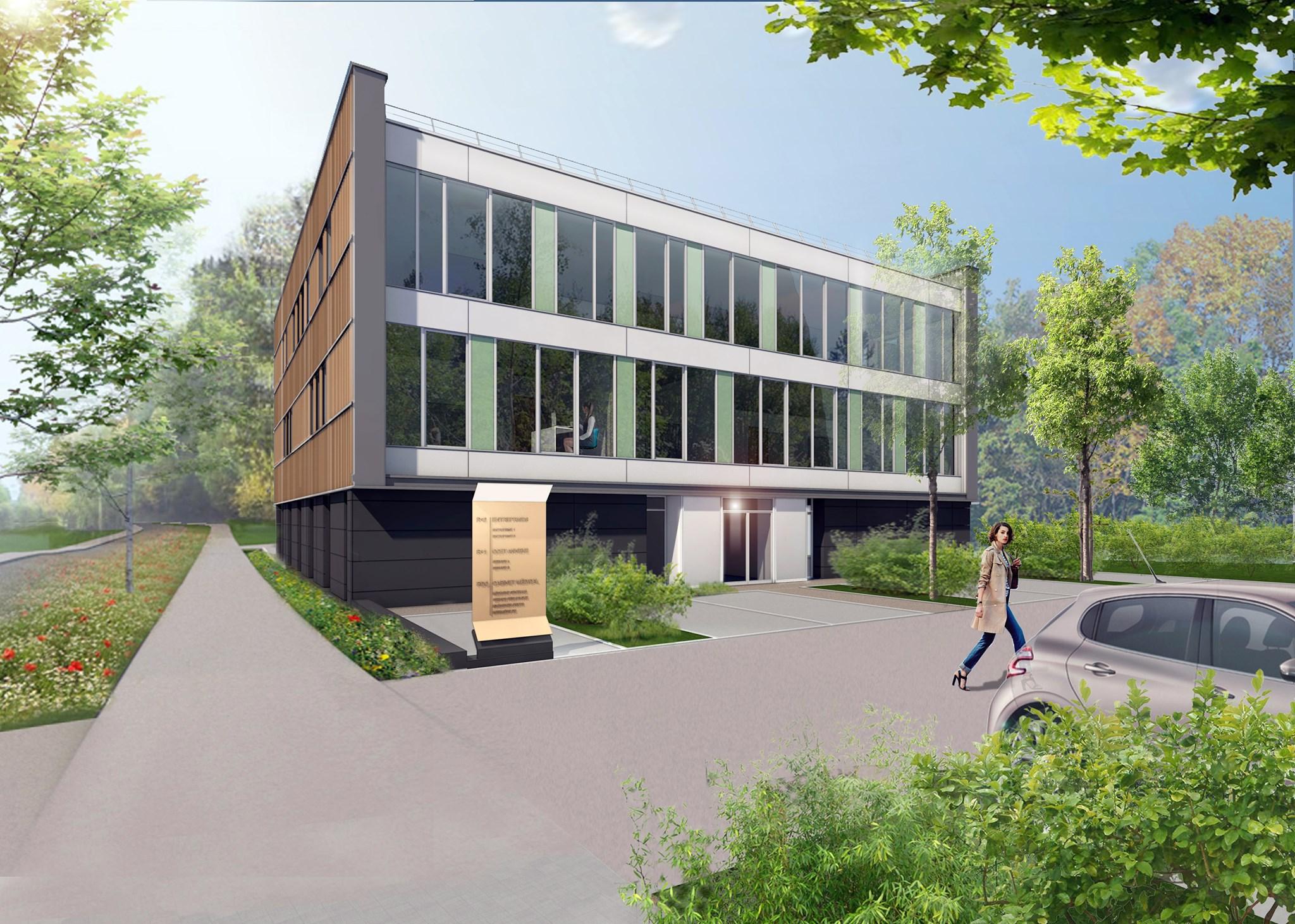 Le Tiers-Lieu de la communauté de l'innovation en Touraine Est Vallées